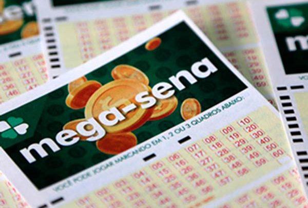mega sena 600x405 - Mega-Sena acumula mais uma vez