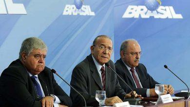 ministros 390x220 - Ministros participam de nova reunião do gabinete de monitoramento