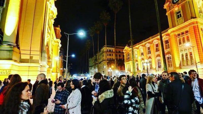 noite museus - Noite dos Museus 2018 ocorre neste sábado em Porto Alegre