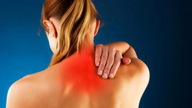 ombros 390x220 - Pesquisa na UFSCar investiga influência da coluna cervical na dor nos ombros