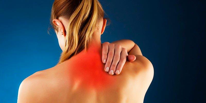 ombros - Pesquisa na UFSCar investiga influência da coluna cervical na dor nos ombros