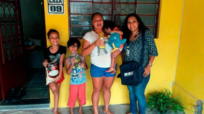 pesquisa ibge - IBGE revela diversidade regional no consumo alimentar do brasileiro