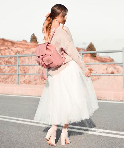photo by pete bellis on unsplash web  - Moda ballet inspira looks urbanos