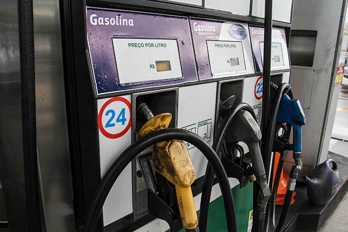 posto poa - Procon Porto Alegre divulga nova pesquisa de preços de combustíveis
