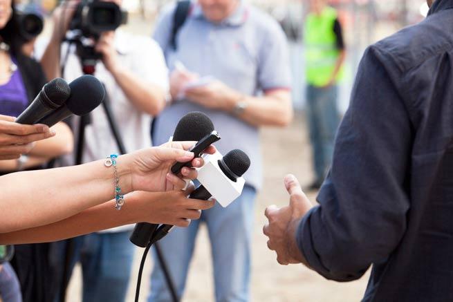 prensa - Liberdade de imprensa: Brasil ocupa 102º lugar no ranking mundial