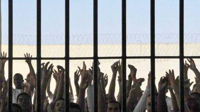 presos   wilson dias 390x220 - Cerca de 500 mil presos não estão cadastrados em banco de mandados