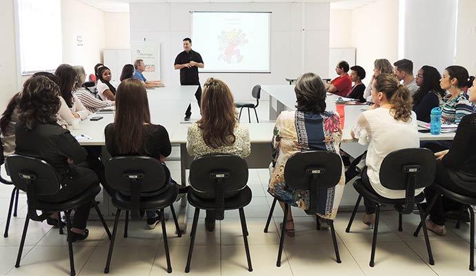 previmpa - Saúde mental é tema de palestra no Previmpa