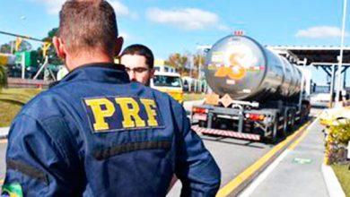 prf 390x220 - Falta combustível em oito aeroportos do país, diz Infraero