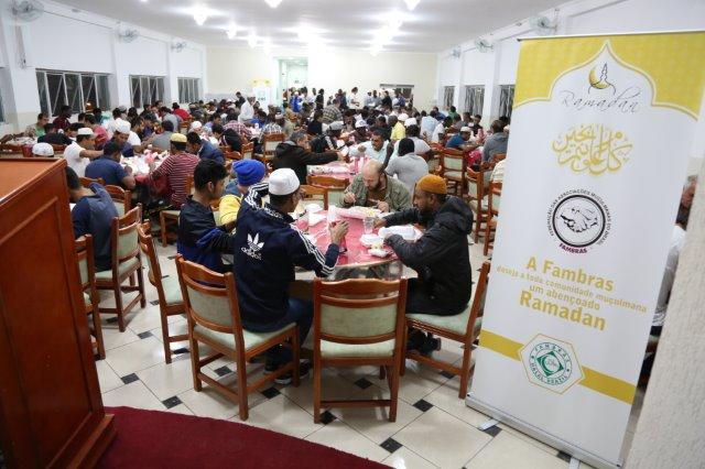 ramadan 2017 baixa - Ramadan no Brasil: período sagrado da religião islâmica acontece entre 15 de maio e 14 de junho