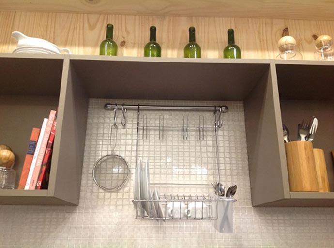 rivesti - Pastilha feita de PET reciclado está na CASACOR