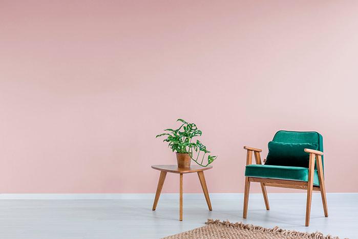 rosa - Futura Tintas e suas cores para o outono