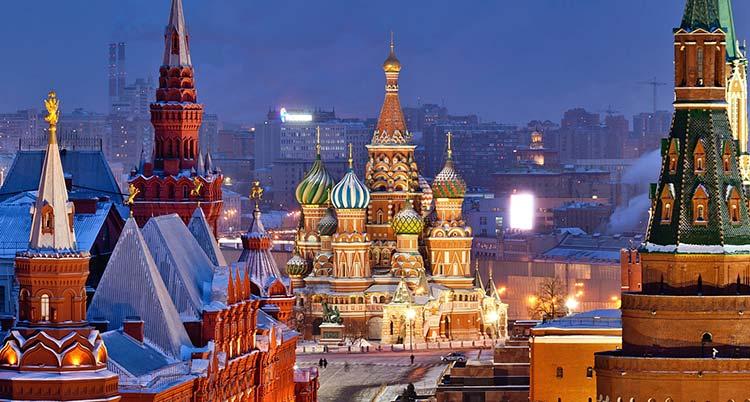 russia 1 - Como não cair em armadilhas durante a Copa da Rússia