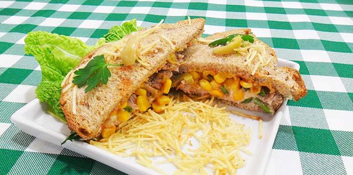 sanduiche del mare abima - Sanduíche Del Mare