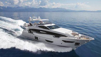 30M Running 1 390x220 - Azimut Yachts faz exposição artística e mostra de iates no JK Iguatemi