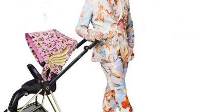 339100 797347 cybex by js web  390x220 - LZ Mini lança carrinhos de bebê assinados por Jeremy Scott