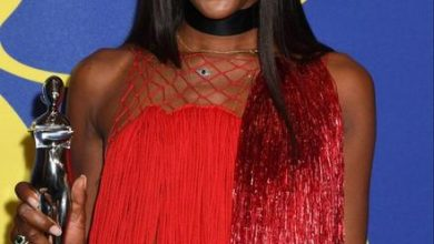 339120 797413 naomi web  390x220 - Naomi Campbell no CFDA Fashion Awards 2018