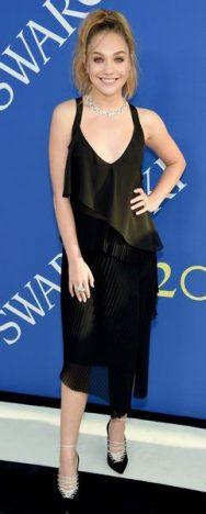339120 797417 maddie web  188x468 - Naomi Campbell no CFDA Fashion Awards 2018