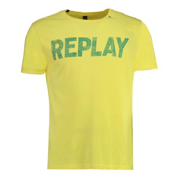 339241 798171 replay   camiseta amarela   119 00 web  - Moda para torcer pelo Brasil