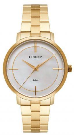 339702 800125 orient   ref.fgss0101 b1kx   r 398 00 web  256x468 - Orient apresenta coleção de relógios femininos com design diferenciado