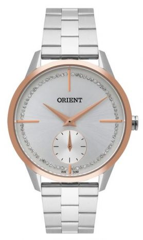 339702 800132 orient   ref.ftss0060 s1sx   r 378 00 web  278x468 - Orient apresenta coleção de relógios femininos com design diferenciado