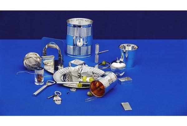 339739 800231 still life of pencil 4495 web  600x405 - Tiffany & Co. anuncia nova coleção Home & Accessories