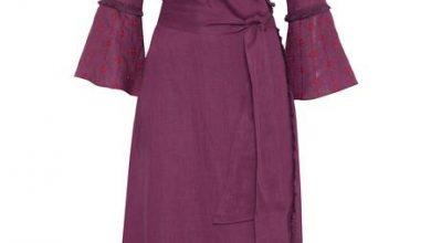 Photo of Shop2gether traz sugestões de itens na cor violeta