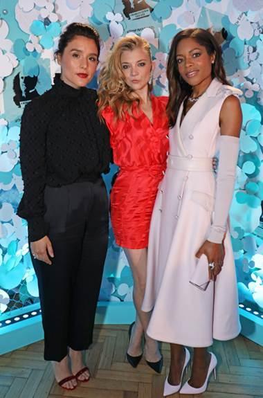 340381 802529 image005 web  - Tiffany & Co. celebra lançamento da coleção Paper Flowers em Londres