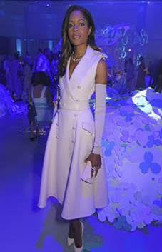 340381 802552 3 web  - Tiffany & Co. celebra lançamento da coleção Paper Flowers em Londres