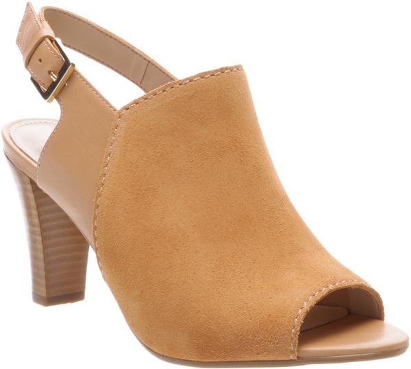 0644b7303 340635 803633 arezzo sandal boot multi salto cone mel r 289 90 web - Arezzo  lança