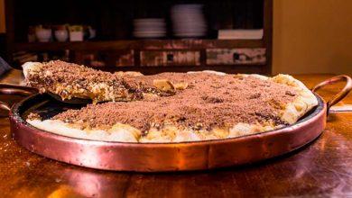 Alfajor 390x220 - Restaurante de Brasília cria pizzas exóticas em homenagem à Copa do Mundo
