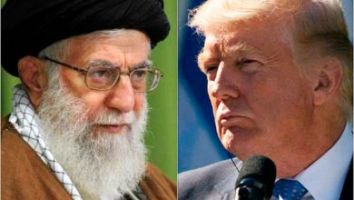 Ayatollah Khamenei trump 390x220 - Irã ameaça retomar programa nuclear
