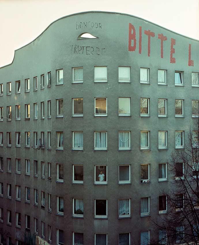 Berlin066 preview - Fundação Iberê Camargo inaugura exposição fotográfica sobre obra de Álvaro Siza