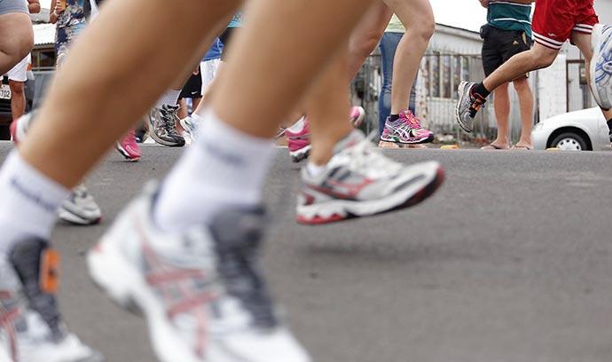 CORRIDA foto de Claiton Dornelles - É neste domingo (24/06) a etapa São Leopoldo do Circuito Sesc de Corridas