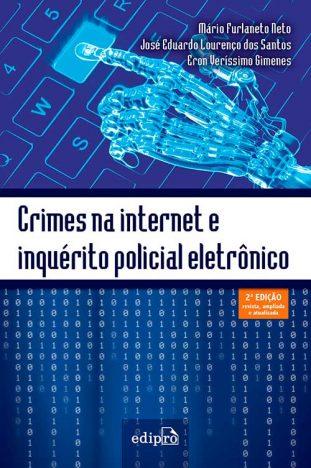 Crimes na Internet e Inquérito Policial Eletrônico 311x468 - Dicas de leitura para estudantes de Direito