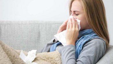 Crise alérgica agravada com o tempo seco 390x220 - Baixa umidade do ar piora crises alérgicas
