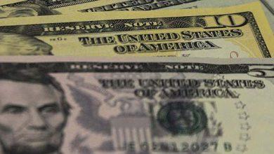 Dolar Moeda estrangeira Marcello Casal jr Agência Brasil 390x220 - Ibovespa opera em baixa, com dólar vendido a R$ 3,74