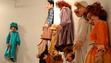Escola Municipal de Arte apresenta exposições 390x220 - Escola Municipal de Arte de Novo Hamburgo apresenta exposições