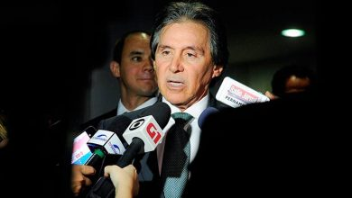 Eunício oliveira 390x220 - Copa e eleições não prejudicarão votações, diz Eunício