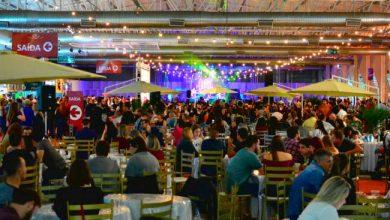 Evento ocorre me julho na Fenac 390x220 - Fenac Festival Beer & Food acontece em julho