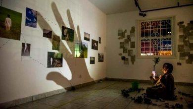 Exposição fica aberta ao público até o dia 17 de julho Foto Rafael Petry 390x220 - Arte Performance ocupa o Albano Hartz