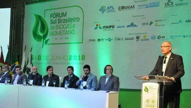Fórum Sul Brasileiro de Biogás e Biometano 2019 390x220 - Fórum Sul Brasileiro de Biogás e Biometano será em Santa Catarina