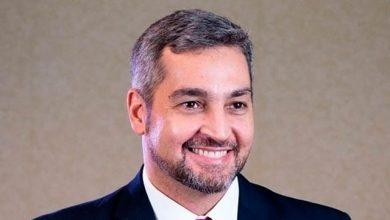 Mario Abdo Benítez 390x220 - Presidente eleito do Paraguai escolhe o Brasil para primeira viagem