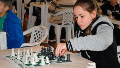 Modalidades de xadrez são destaque em circuito escolar 390x220 - Modalidades de xadrez são destaque em circuito escolar