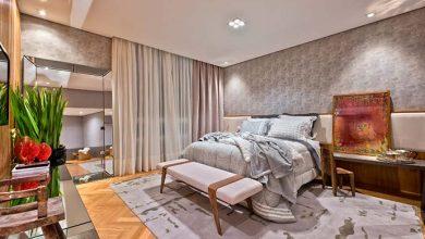 Modern House Karsten CASACOR PR 2018 divulgação 3 390x220 - Conheça dois projetos de lofts para se inspirar