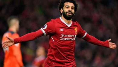 Mohamed Salah 390x220 - Rússia volta a campo e mais quatro times estreiam na Copa