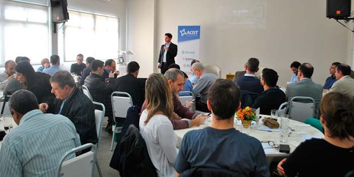 Momento do Empreendedor bx - Indústria 4.0: Há muitos desafios para o setor empresarial