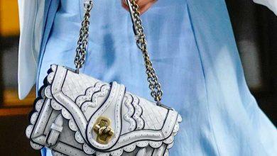 Priyanka Chopra usa bolsa Bottega Veneta212 390x220 - Priyanka Chopra usa bolsa Bottega Veneta em Nova York