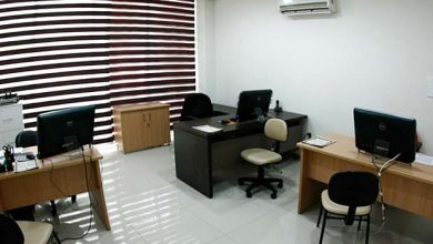 Sala do empreendedor foi recentemente inaugurada na cidade Foto Celso Peixoto 390x220 - Decreto lei favorece microempreendedores de Balneário Camboriú