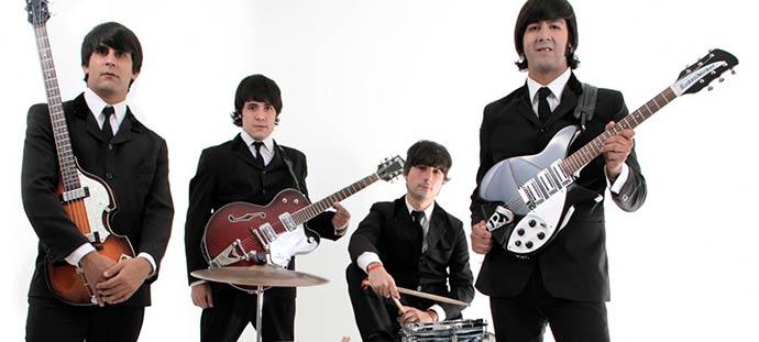 Star Beetles 2 - São Sebastião do Caí recebe homenagem aos Beatles