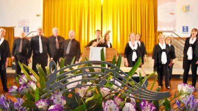 VII Encontro Municipal de Coros 390x220 - Encontro Municipal de Coros é no próximo dia 16 em Dois Irmãos